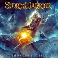 Storm Warrior - Thunder & Steele