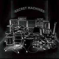 Secret Machines - Secret Machines : Road Leads Where It's Led EP