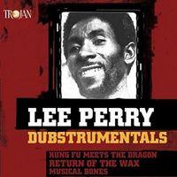 Lee Perry - Dubstrumentals