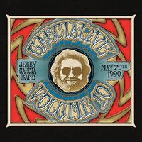 Jerry Garcia - GarciaLive Volume Ten: May 20th, 1990 Hilo Civic Auditorium [2CD]