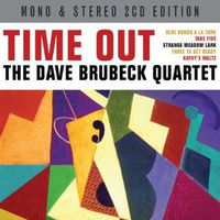 The Dave Brubeck Quartet - Time Out Mono & Stereo [Import]