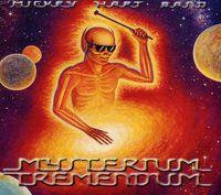 Mickey Hart - Mysterium Tremendum