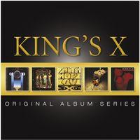 King's X - Original Album Series [Import]