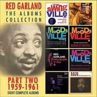 Red Garland - Albums Collection Part Two: 1959-1961