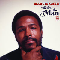 Marvin Gaye - You're The Man [2LP]