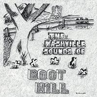 Boot Hill - Nashville Sounds of Boot Hill