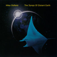 Mike Oldfield - The Songs Of Distant Earth [180 Gram Vinyl]