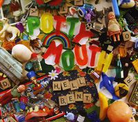Potty Mouth - Hell Bent [Import]