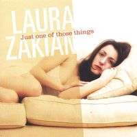 Laura Zakian - Just One Of Those Things