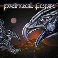 Primal Fear - Primal Fear [Import LP]