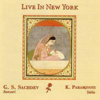 G.S. Sachdev - Live In New York