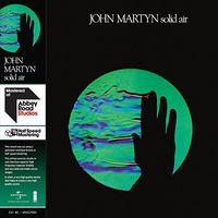 John Martyn - Solid Air - Half Speed (Uk)
