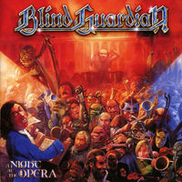 Blind Guardian - A Night At The Opera Remixed & Remastered [LP]