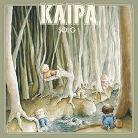 Kaipa - Solo (Remaster) [Remastered] (Uk)