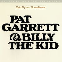 Bob Dylan - Pat Garrett & Billy The Kid (original Soundtrack)