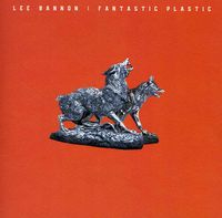 Lee Bannon - Fantastic Plastic