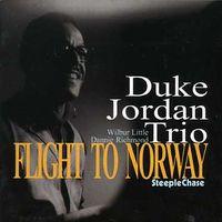 Duke Jordan - Flight To Norway [Import]