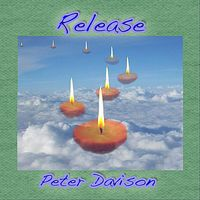 Peter Davison - Release