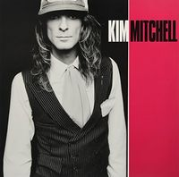 Kim Mitchell - EP