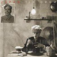Japan - Tin Drum (Half Speed Master)