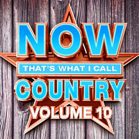 Now That's What I Call Music! - NOW That's What I Call Country, Vol. 10