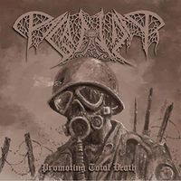Paganizer - Promoting Total Death [Limited Edition] (Uk)