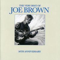 Joe Brown - Very Best Of [Import]