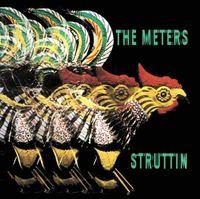 The Meters - Struttin' [Import]