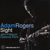 Adam Rogers - Sight