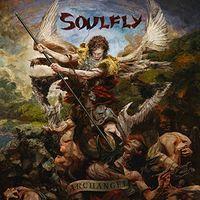 Soulfly - Archangel [Import Vinyl]