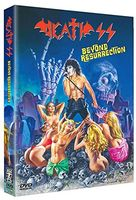 Death SS - Beyond Resurrection
