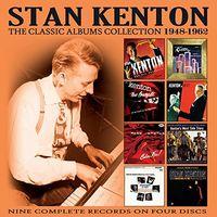 Stan Kenton - Classic Albums Collection: 1948-1962