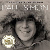Paul Simon - Ultimate Collection (Uk)