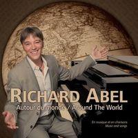 Richard Abel - Voyage Autour Du Monde