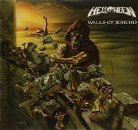 Helloween - Walls Of Jericho (Uk)