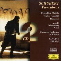 F. SCHUBERT - Fierrabras (Comp)