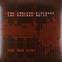 Bastard Noise - Red List