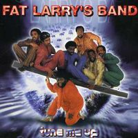 Fat Larry's Band - Tune Me Up [Import]