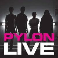 Pylon - Pylon Live