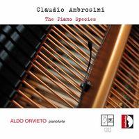 Aldo Orvieto - Piano Species