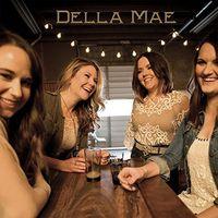 Della Mae - Della Mae [Vinyl]