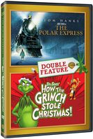 Dr. Seuss' The Grinch - The Polar Express / How the Grinch Stole Christmas Double Feature