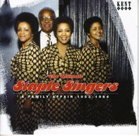 The Staple Singers - Ultimate Staple Singers: A Family Affair 1955-84 [Import]
