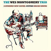 Wes Montgomery - Wes Montgomery Trio (Uk)