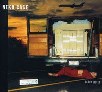 Neko Case - Blacklisted (Dig)