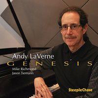 Andy Laverne - Genesis