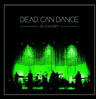 Dead Can Dance - In Concert [Import]