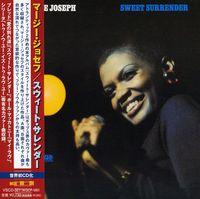 Margie Joseph - Sweet Surrender (Jpn) (Jmlp)