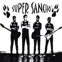 'Super Sancho' - Super Sancho En Acción