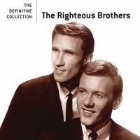 Righteous Brothers - Definitive Collection